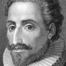 Мигел де Сервантес