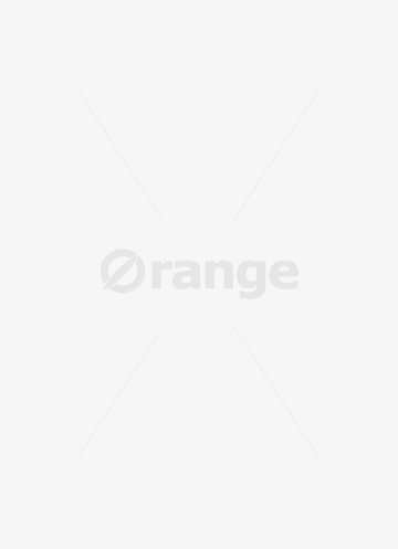 Оранжев блок - пад Rhodia Basics Pocket с 40 листа на широки редове